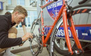 Как подготовить велосипед к Chisinau Criterium 2018