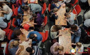 Puzzle Day by Castorland 2020 открыл регистрацию для участников
