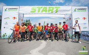 Совсем скоро состоится ежегодный велозаезд Chisinau Criterium