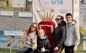В комплексе Vatra стартовал второй день фестиваля Hai Haiduci! by Vita