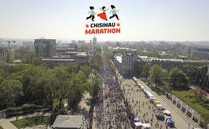 First Chisinau Marathon: 10 000 people go down in history!