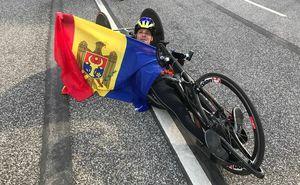 Илья Штефырца: Haspa Marathon Hamburg я выиграл ещё в Кишинёве