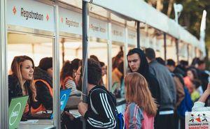Оплатите участие в Chisinau International Marathon до 1 сентября