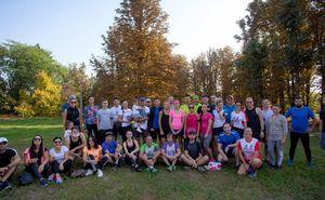 Cum s-a desfășurat cel de-al doilea antrenament pentru Maraton?
