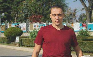 Спортсмен-колясочник Илья Штефырца о победе на марафоне в Бухаресте