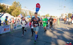 Maratonul Internațional Chișinău formează o echipă de pacemakeri