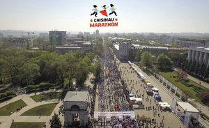 Что вас ожидает на Кишиневском марафоне