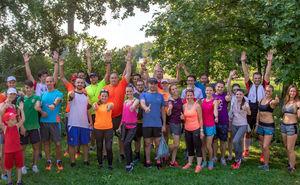 A fost dat startul antrenamentelor Sunday Long Run