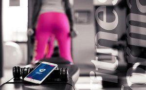 Фитнес-клуб Fitness Forma стала партнёром по подаркам на Sea Mile 2017