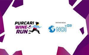 Despre noutățile Purcari Wine Run 2019 te informează Noi.md