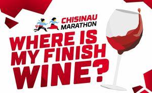 Chisinau Marathon: tradition, folk clothing and selected wines