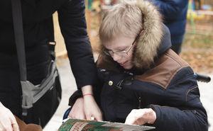 Nichita Socolov a plecat la tratament în Sankt Petersburg