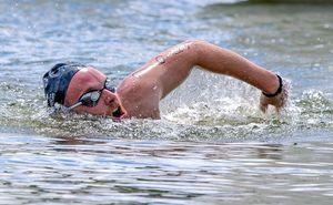 Почему плавание это здорово? Удивительные факты о пловцах