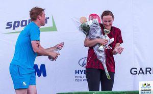 Тренеры клуба Sporter стали призерами Ghidighici Sea Mile 2017