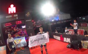 "Sportivii din Moldova au cucerit ""Ironman Barcelona 2019"""