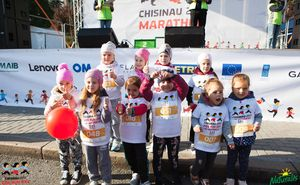 "7 motive ca să participați la ""Kids Run Day by Naturalis"""