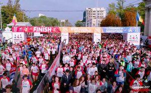 Chisinau International Marathon official teaser