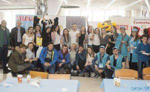 "Sporter Weekend ""Puzzle Day Castorland"" – чемпионат по сборке пазлов"