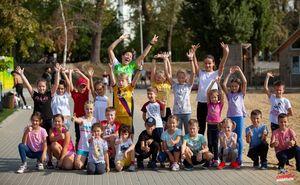 Cum tinerii alergători se pregătesc de KIDS RUN DAY by Naturalis