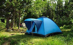Limon.md: Нет свободных палаток и спальных мешков на прокат