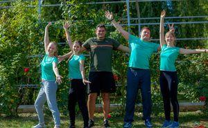 Intelligent Contacts Development – тренировка к Кишиневскому марафону