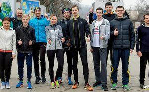 Состоялась вторая тренировка Long Run в рамках подготовки к Hai Haiduci!