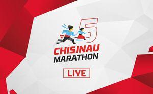 Urmăriți maratonul LIVE
