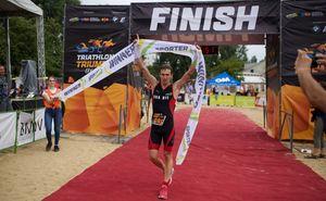 Стали известны победители Triathlon Triumph 2019 by BMWi