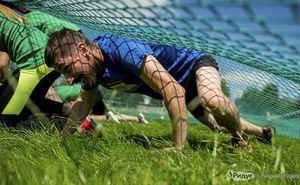 Tough Viking: — из болотной жижи в препятствия под током (Фото)