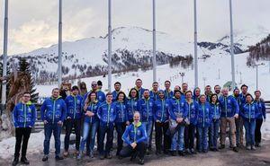 Technosoft официальный партнер чемпионата Triumph Triathlon.
