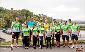 Команда Mobiasbanca готова к Chisinau International Marathon