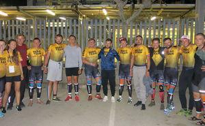 Спортсмены из Молдовы покорили Ironman Barcelona 2019