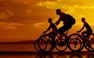 Корпоративные вело-тренировки Chisinau Criterium 2015