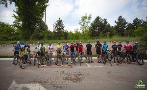 Последняя тренировка к «Chisinau Criterium 2019» успешно завершилась!
