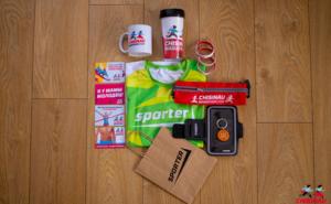 Sporter Shop: ce suvenire veți putea cumpăra ca amintire despre Maraton