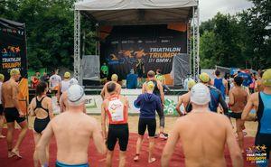 Triathlon Triumph va face un antrenament de pregătire gratuit