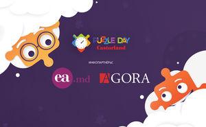 Agora и Ea.md – медиа партнеры Puzzle Day 2019