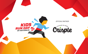 Enjoy the taste of the Crisple healthy snack at Kids Run Day 2019!