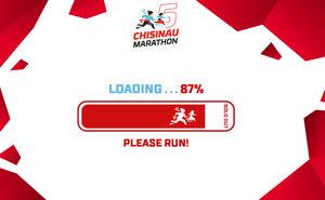 Număr limitat de locuri disponibile la Chisinau International Marathon
