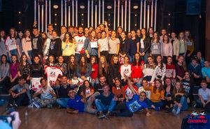 Волонтеры Международного Кишиневского Марафона 2018 получили награды