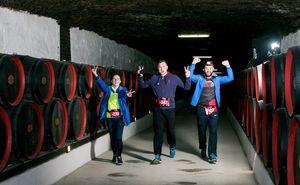 Зарегистрируйтесь СЕЙЧАС на Milestii Mici Wine Run за самую низкую цену!