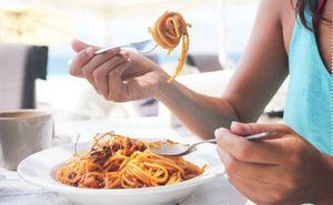 Grand Mersi — титульный партнер Pasta Party