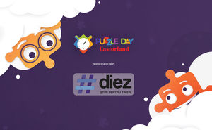 Портал #diez: Пусть о твоей победе на Puzzle Day узнает вся Молдова