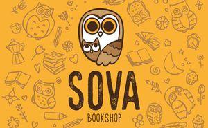 Замечательные книги от SOVA BOOKSHOP на велозаезде Kids Criterium