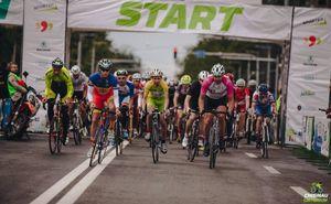 В Кишиневе проходит ежегодная велогонка Chisinau Criterium 2019