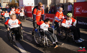 Вспоминая «Marathon for All» 2018: каждый — победитель