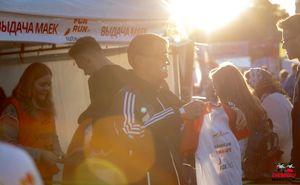 В Кишиневе проходит пятый Международный Кишиневский марафон