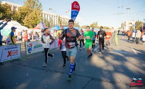Chisinau International Marathon 2019 набирает команду пейсмейкеров