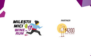 Pelican company supports Milestii Mici Wine Run
