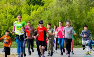 Участники Kids Duathlon 2019 прошли подготовительную тренировку